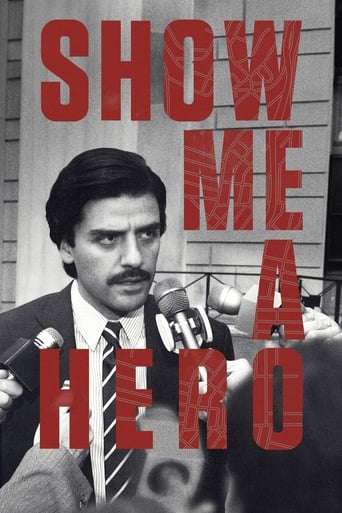 Poster of Show Me a Hero