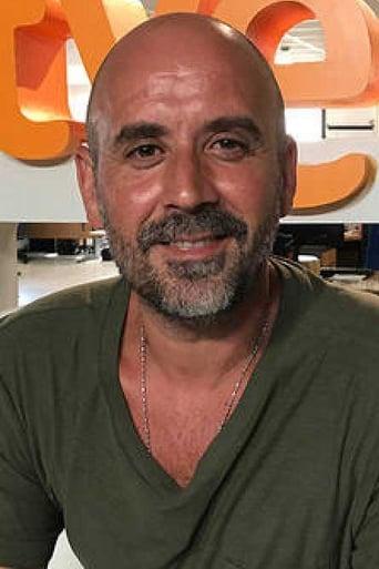 Image of Paco Marín