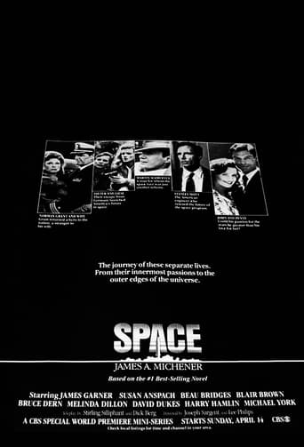 Poster of Space