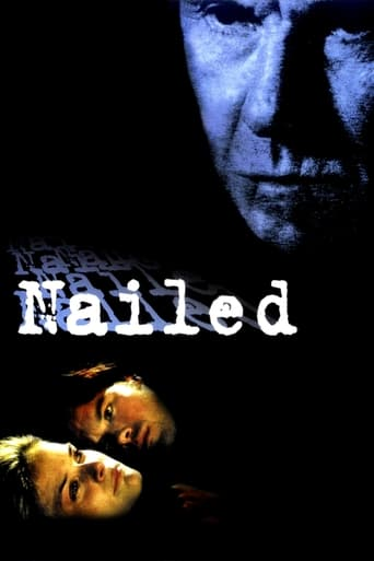 Poster of Nailed