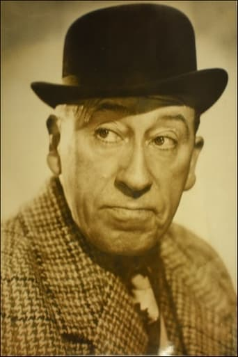 Image of Gordon Harker