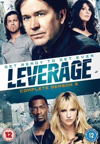 Leverage Poster