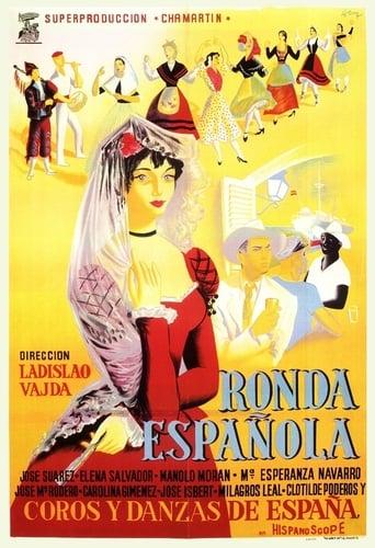Poster of Ronda española