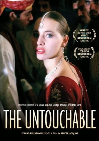 Poster of The Untouchable