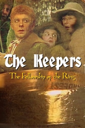 Poster of The Keepers