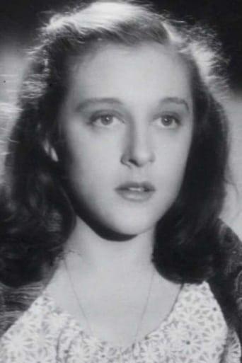 Image of Irene Gutiérrez Caba