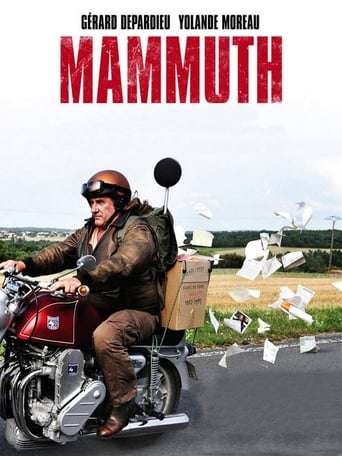 Poster of Mammuth