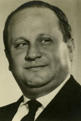 Image of Otto Wallburg