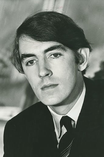 Image of Peter Cook