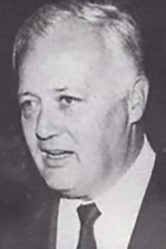 Image of James Bacon