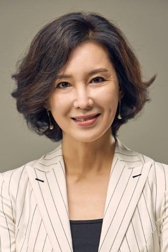 Image of Shim Hye-jin
