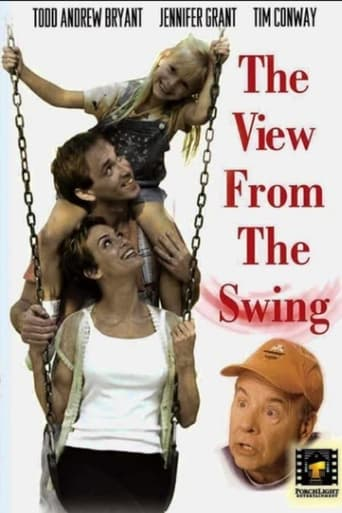 Poster of The View from the Swing
