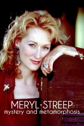 Poster of Meryl Streep: Mystery and Metamorphosis