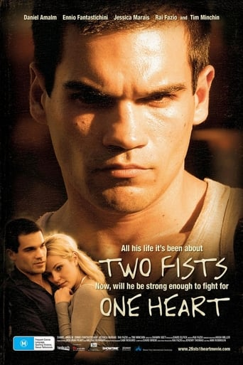 Poster of Two Fists, One Heart