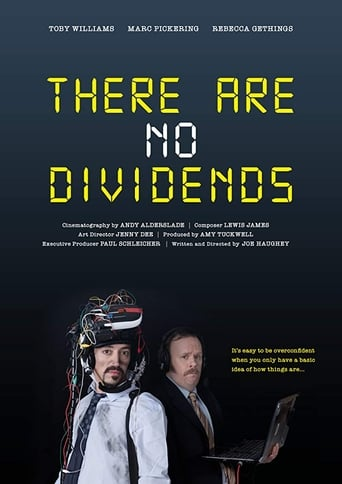 Poster of There Are No Dividends