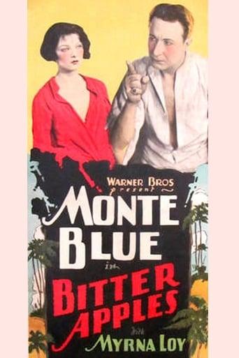 Poster of Bitter Apples