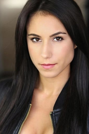 Image of Nicole Dambro