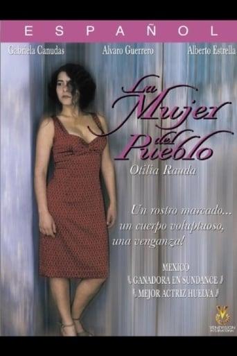 Poster of Otilia Rauda