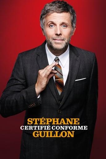 Poster of Stéphane Guillon - Certifié Conforme