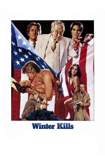 Poster of Winter Kills