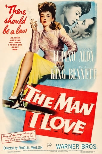 Poster of The Man I Love