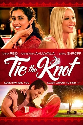 Poster of Tie the Knot