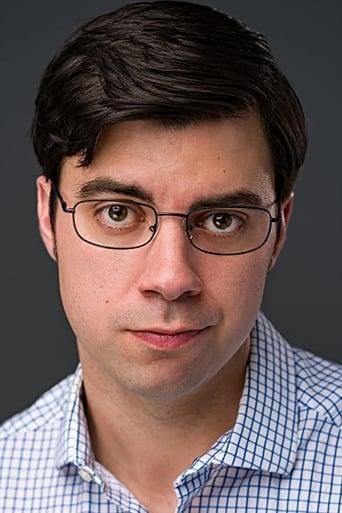Image of Gabriel Manak