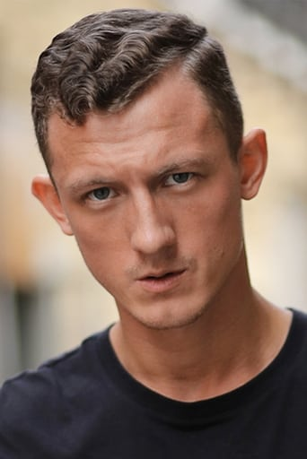 Image of Aidan Knight