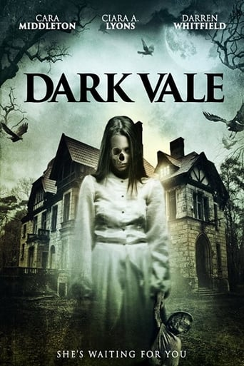Poster of Dark Vale