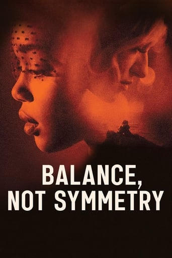Poster of Balance, Not Symmetry