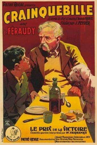 Poster of Crainquebille