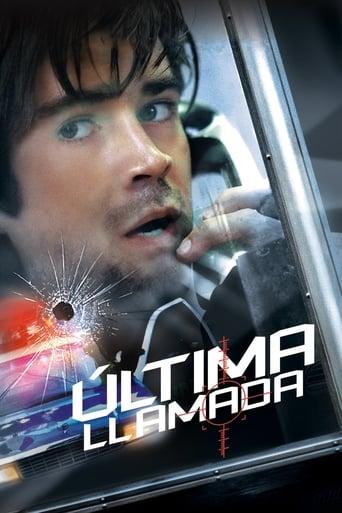 Poster of Última llamada