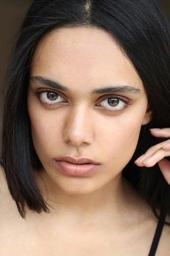 Image of Zinnia Kumar