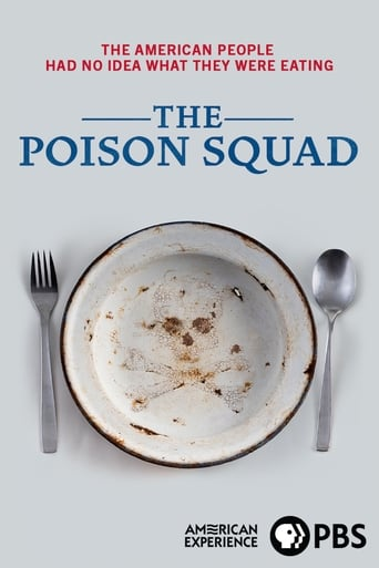Poster of The Poison Squad