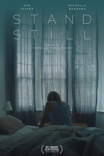 Poster of Stand Still