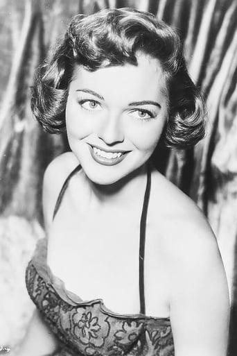 Image of Joan Weldon