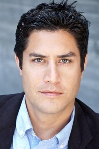 Image of Elias Gallegos
