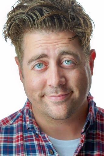 Image of Eric Petersen