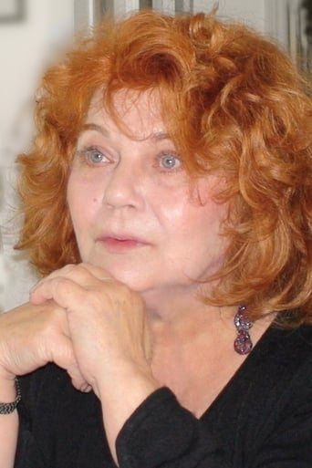 Image of Cécile Vassort
