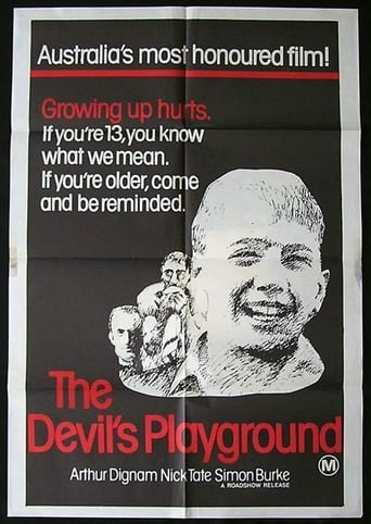 devils playground documentary review Billy idol - devil's playground review: others only know him as the dude who sang white wedding, that song from that adam sandler movie.