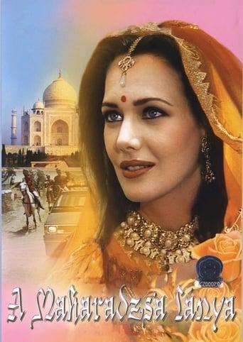 Poster of The Maharaja's Daughter
