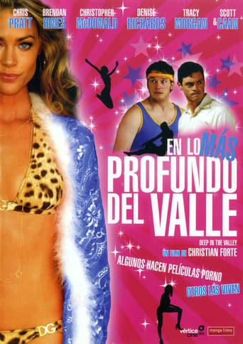 Poster of En lo más profundo del valle