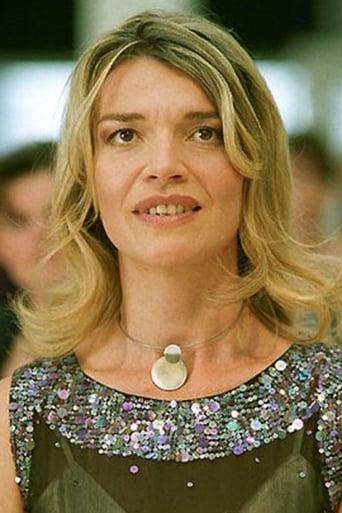 Image of Petra Lustigová