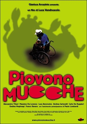 Poster of Piovono Mucche