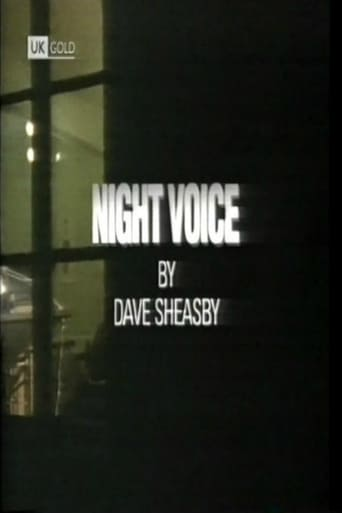 Poster of Night Voice