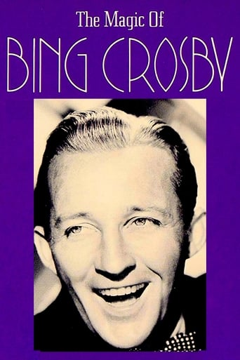 Poster of The Magic of Bing Crosby