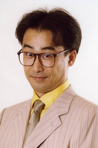 Image of Takuma Suzuki