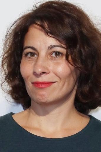 Image of Cécile Rebboah