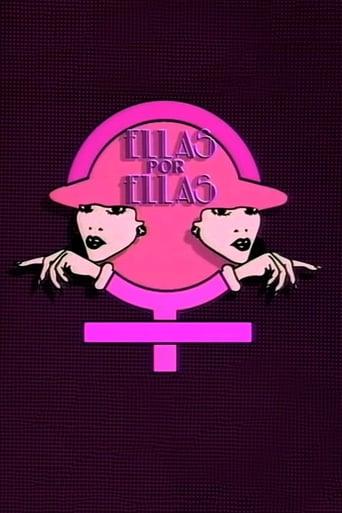 Poster of Ellas por ellas