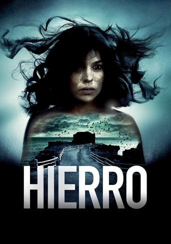 Poster of Hierro